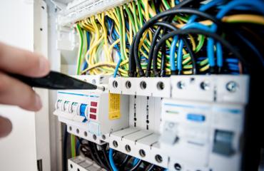 Wiring & Rewiring