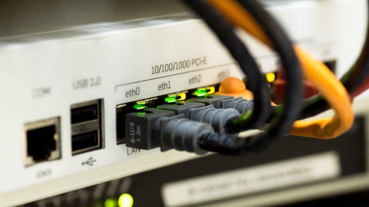 Broadband, Phone & LAN wiring