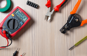 Electrical Repairs & Maintenance